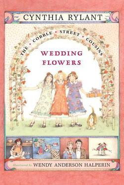 Wedding Flowers book