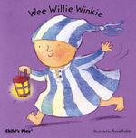 Wee Willie Winkie book