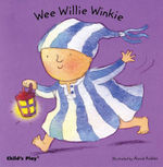 Wee Willie Winkie book
