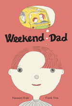 Weekend Dad book