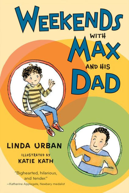 Weekends with Max and His Dad book