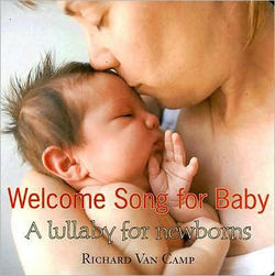 Welcome Song for Baby book