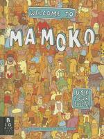 Welcome to Mamoko book