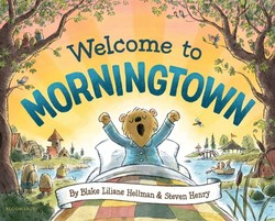 Welcome to Morningtown book