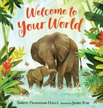Welcome to Your World book