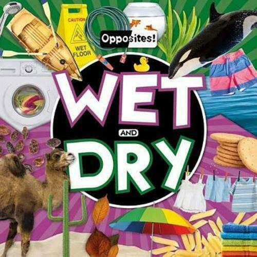 Wet and Dry book