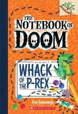 Whack of the P-Rex book
