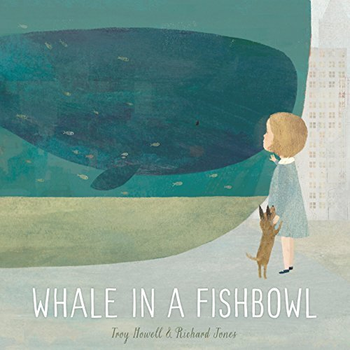 Whale in a Fishbowl book