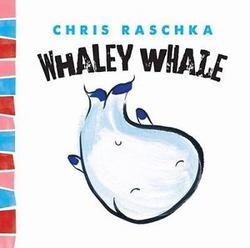 Whaley Whale book