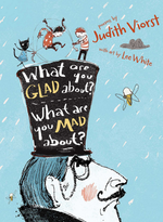 What Are You Glad About? What Are You Mad About? book