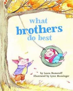 What Brothers Do Best book