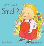 What Can I Smell? book
