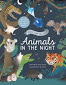 What Can You See? Animals in the Night book