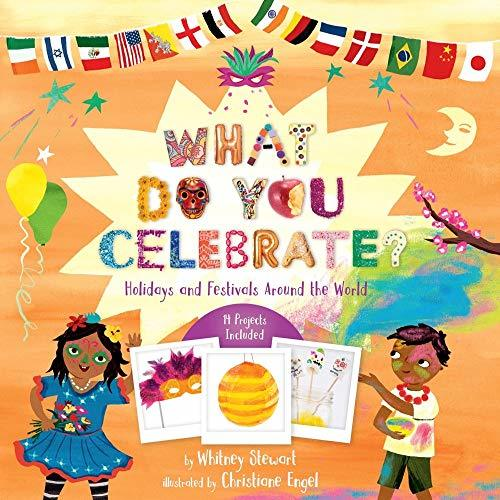 What Do You Celebrate? book