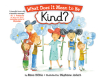 What Does It Mean to Be Kind? book