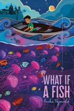 What If a Fish book