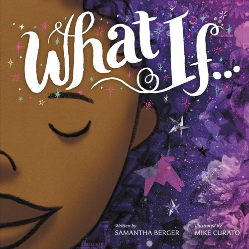 What If... book