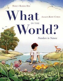 What in the World? book