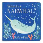 What Is a Narwhal? book