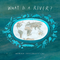 What Is a River? book