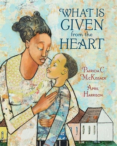 What Is Given from the Heart book
