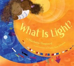 What Is Light? book