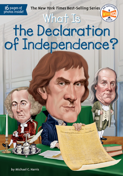 What Is the Declaration of Independence? book