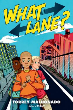 What Lane? book