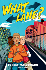 What Lane? book
