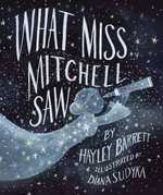 What Miss Mitchell Saw book