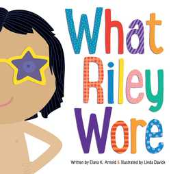 What Riley Wore book