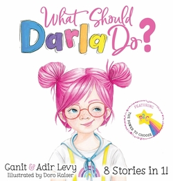 What Should Darla Do? book