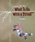 What to Do with a String book