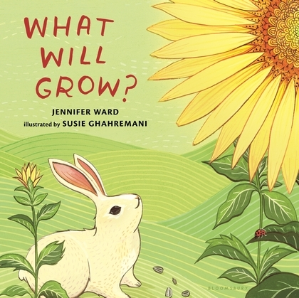 What Will Grow? book