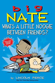 What's a Little Noogie Between Friends? book