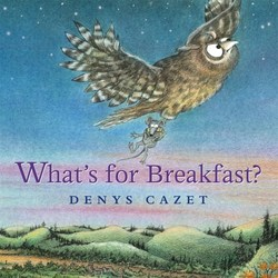 What's for Breakfast? book
