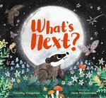 What's Next? book