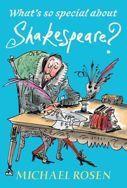 What's So Special about Shakespeare? book