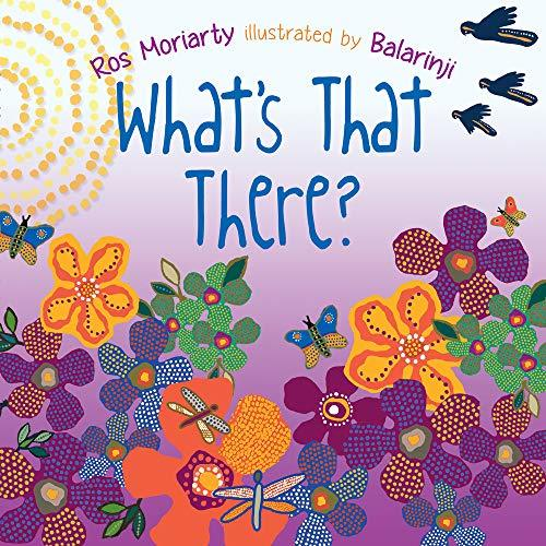 What's That There? book