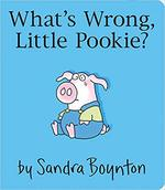 What's Wrong, Little Pookie? book