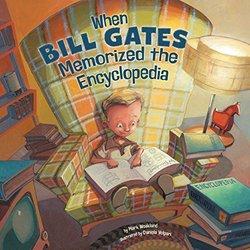 When Bill Gates Memorized an Encyclopedia book