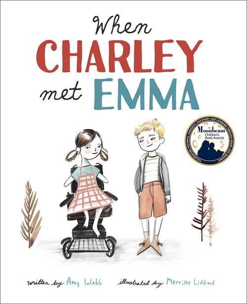 When Charley Met Emma book