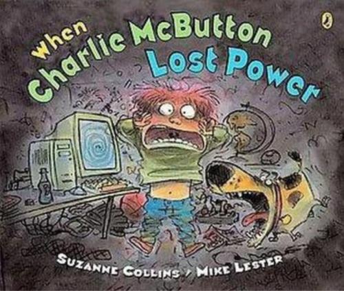 When Charlie McButton Lost Power Book