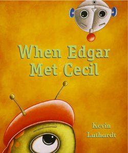 When Edgar Met Cecil book