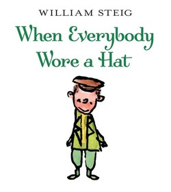 When Everybody Wore a Hat book