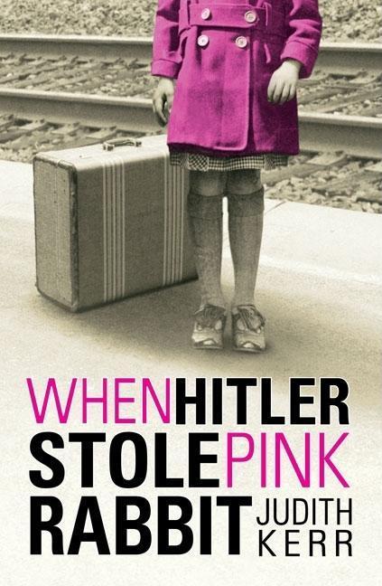 When Hitler Stole Pink Rabbit book
