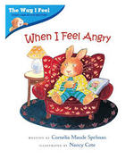 When I Feel Angry book