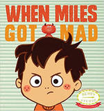When Miles Got Mad book
