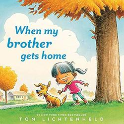 When My Brother Gets Home book