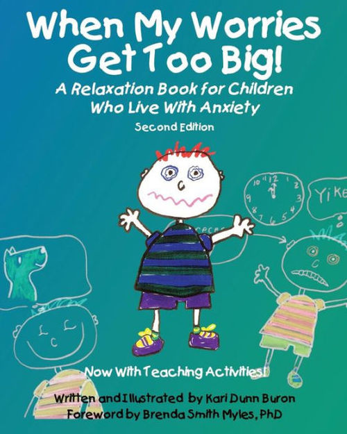 When My Worries Get Too Big! book